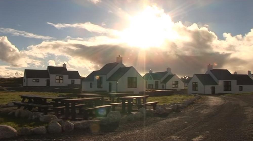 Arranmore Holiday Village