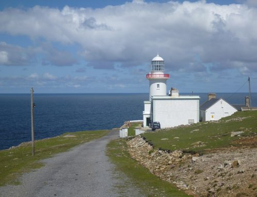 Arranmore Lighthouse Accommodation