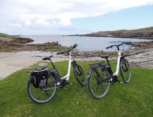 GrassRoutes Árainn Mhór Island Bike Hire