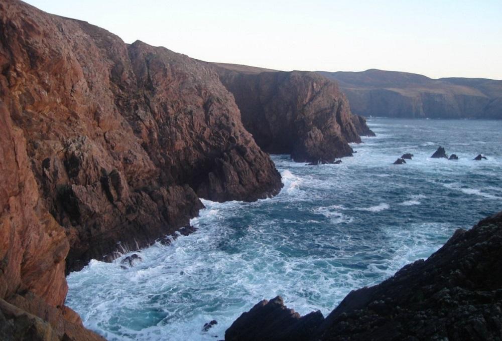 Ireland4U Arranmore Island