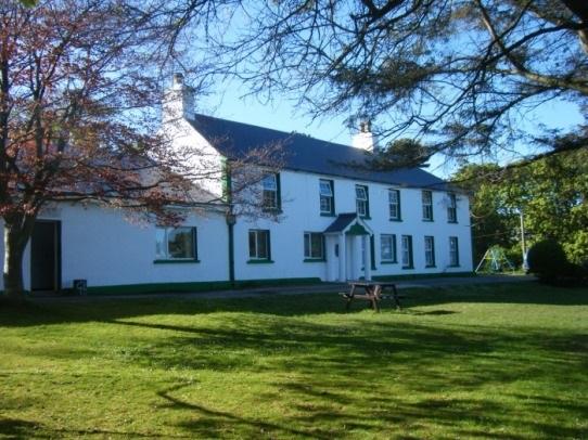 The Glen Hotel, Arranmore Island, Co. Donegal, Ireland