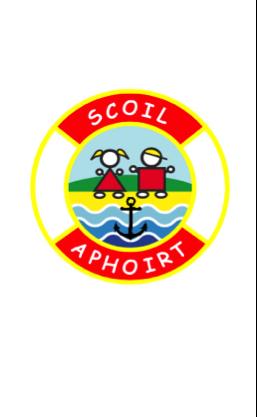 Scoil Athphoirt Logo
